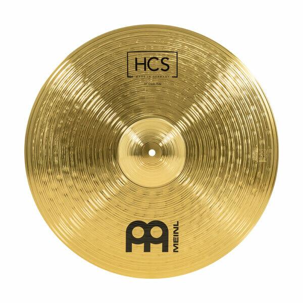 Meinl HCS 20 inch Crash-Ride Cymbal