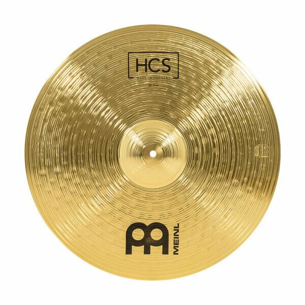Meinl HCS 20 inch Ride Cymbal