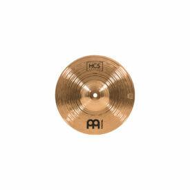 Meinl HCS Bronze 10 inch Splash Cymbal