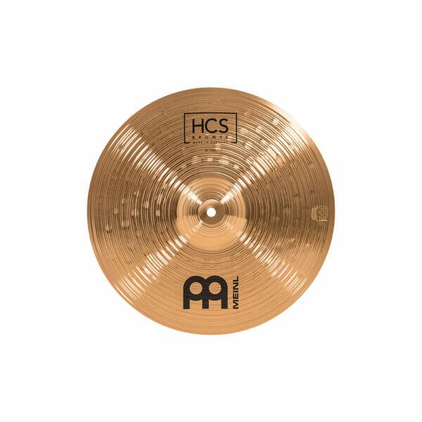 Meinl HCS Bronze 14 inch Crash Cymbal
