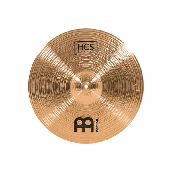 Meinl HCS Bronze 16 inch Crash Cymbal