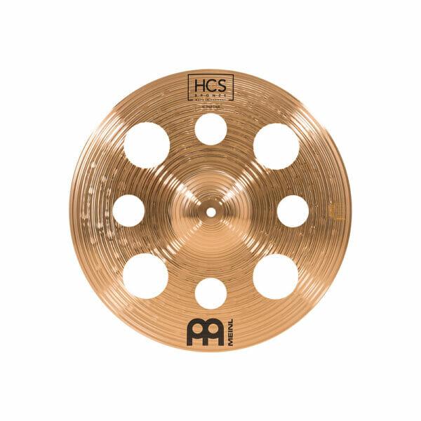 Meinl HCS Bronze 16 inch Trash Crash Cymbal