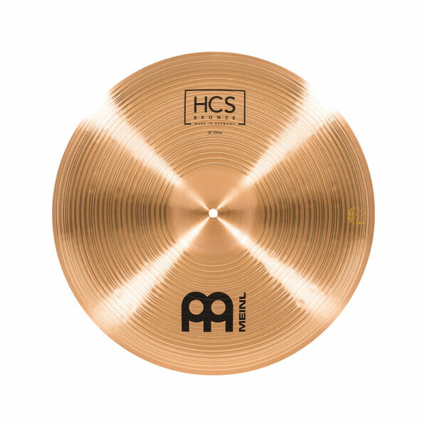 Meinl HCS Bronze 18 inch China Cymbal