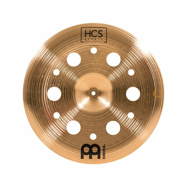 Meinl HCS Bronze 18 inch Trash China Cymbal