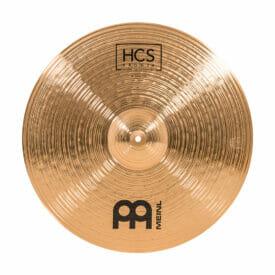 Meinl HCS Bronze 20 inch Crash-Ride Cymbal