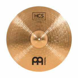 Meinl HCS Bronze 20 inch Heavy Ride Cymbal