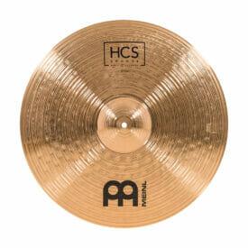 Meinl HCS Bronze 20 inch Ride Cymbal