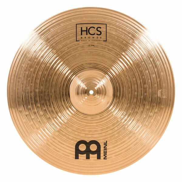 Meinl HCS Bronze 22 inch Ride Cymbal