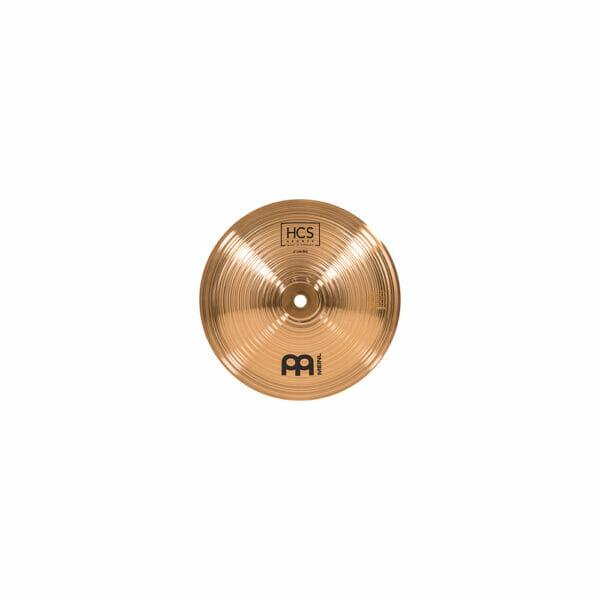 Meinl HCS Bronze 8 inch Low Bell