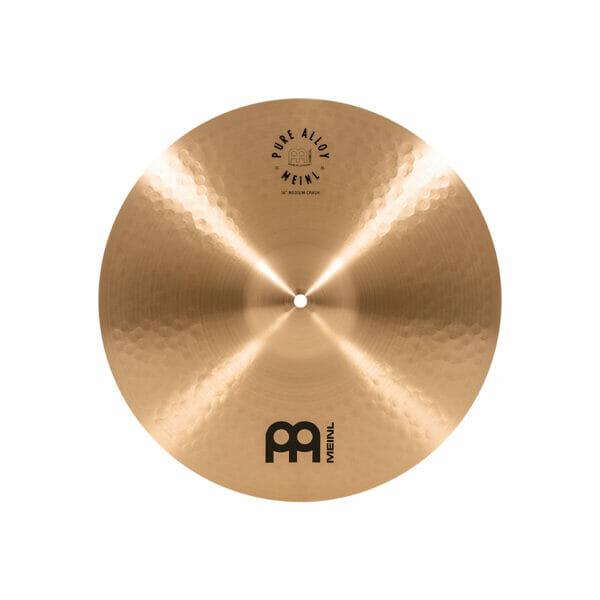 Meinl Pure Alloy 16 inch Medium Crash Cymbal