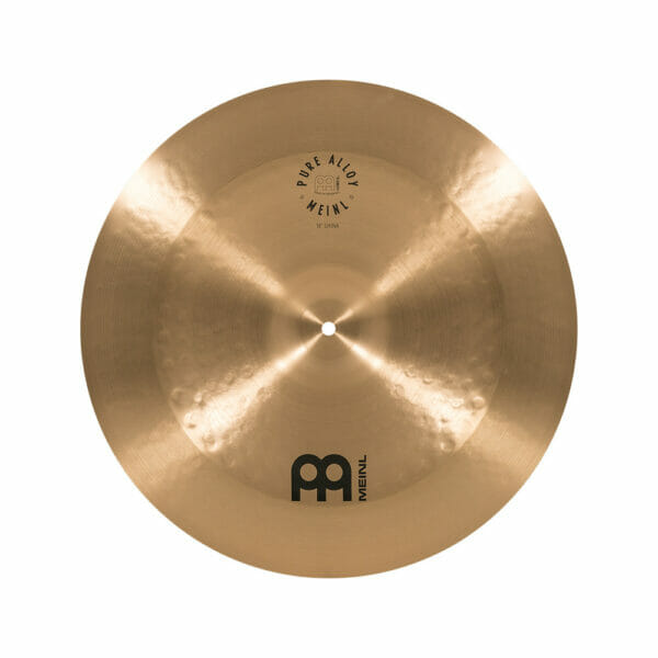 Meinl Pure Alloy 18 inch China Cymbal