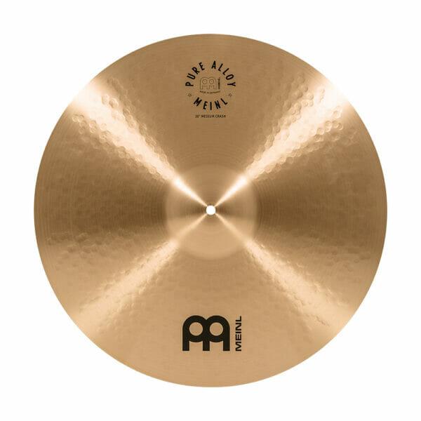 Meinl Pure Alloy 20 inch Medium Crash Cymbal