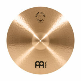 Meinl Pure Alloy 20 inch Medium Ride Cymbal