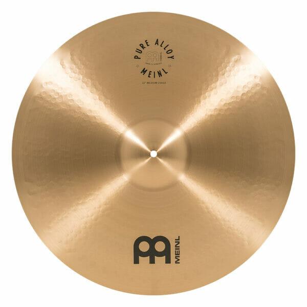 Meinl Pure Alloy 22 inch Medium China Cymbal