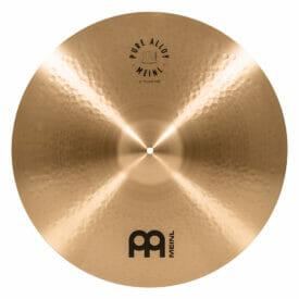Meinl Pure Alloy 22 inch Medium Ride Cymbal