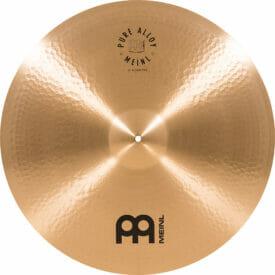 Meinl Pure Alloy 24 inch Medium Ride Cymbal