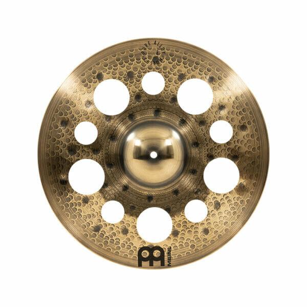 Meinl Pure Alloy Custom 18 inch Trash Crash Cymbal