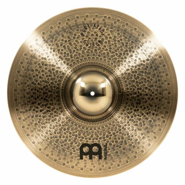 Meinl Pure Alloy Custom 22 inch Medium Thin Ride Cymbal