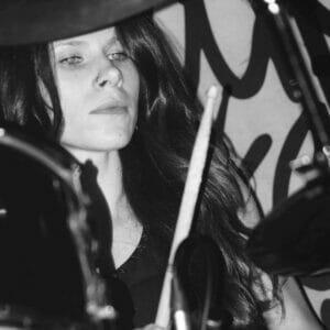 Jamie Dunleavey - Drum Teacher