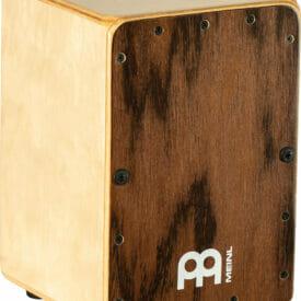 Meinl Percussion Mini Cajon, Dark Eucalyptus