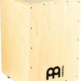 Meinl Percussion Headliner Series String Cajon, Siam Oak, Natural