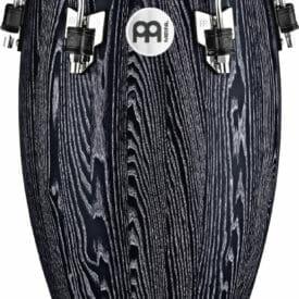 "Meinl Percussion 11 3/4"" Conga Woodcraft Series WCO Conga, Vintage Black"
