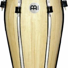 "Meinl Percussion 12"" Conga Floatune Series Conga, Natural"