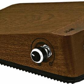 Meinl Percussion Analog Stomp Box