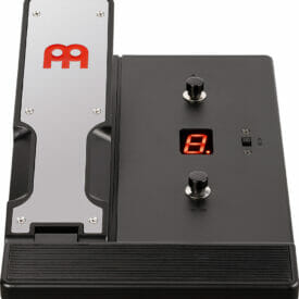 MEINL Percussion Effects Pedal