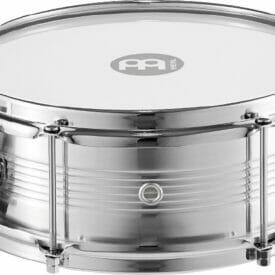 """Meinl Percussion 12"""" Aluminum Caixa"""