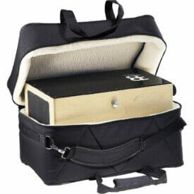 Meinl Percussion Deluxe Cajon Bag