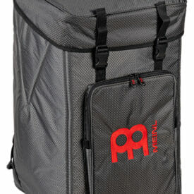 Meinl Percussion Cajon Backpack Pro, Carbon Grey