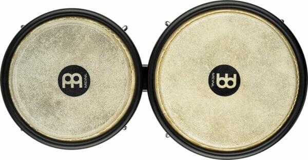 Meinl Percussion Journey Series ABS Bongo, Black