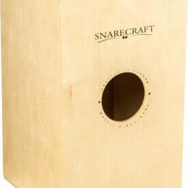 Meinl Percussion Snarecraft Cajon SC100, Heart Ash