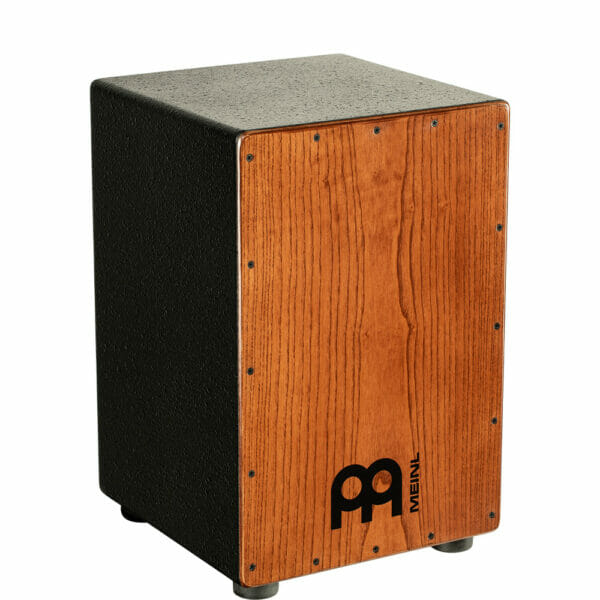 Meinl Percussion Headliner Series String Cajon, American White Ash