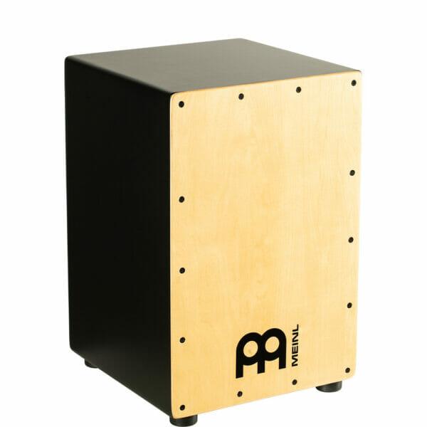 Meinl Percussion Headliner Series Snare Cajon, Maple