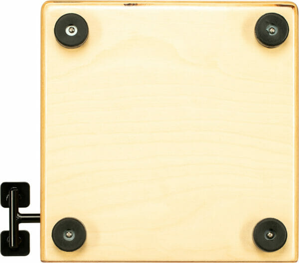 Meinl Percussion Ebony Bass Foot Switch Cajon