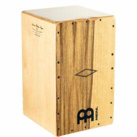 Meinl Percussion Artisan Edition Cajon Tango Line, Limba