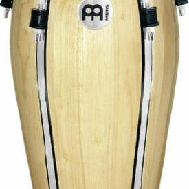 "Meinl Percussion 11"" Quinto Floatune Series Conga, Natural"