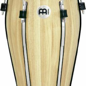 "Meinl Percussion 13"" Tumba Floatune Series Conga, Natural"