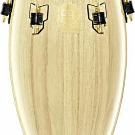 "Meinl Percussion 11 3/4"" Conga Artist Series Conga William ""Kachiro"" Thompson, REMO Calfskin Skyndeep Head"