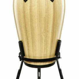 "Meinl Percussion 11 3/4"" Conga Marathon Classic Series Conga, Natural"