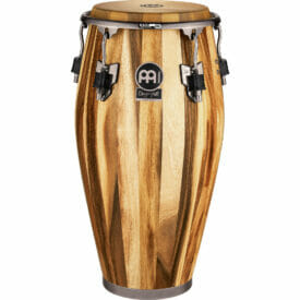 """MEINL Percussion 11"""" Artist Series Congas Diego Gale, Buffalo Heads"""