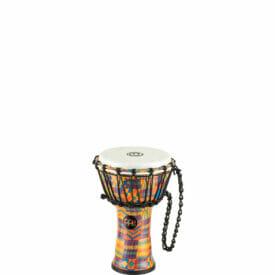 "Meinl Percussion 7"" Junior Djembe, Kenyan Quilt"