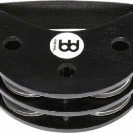 Meinl Percussion Foot Tambourine