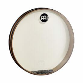 "Meinl Percussion 18"" Sea Drum, True Feel Synthetic Head"