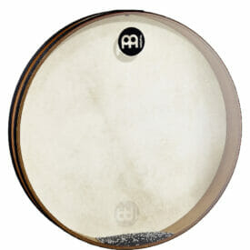 """Meinl Percussion 20"""" Sea Drum, Hand Selected Goat Head"""