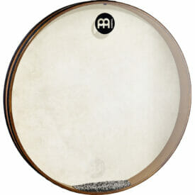 """Meinl Percussion 22"""" Sea Drum, Hand Selected Goat Head"""