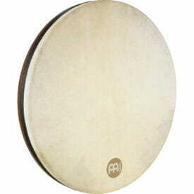 "Meinl Percussion 22"" Tar, Goat Skin Head"