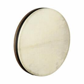 "Meinl Percussion 18"" Artisan Edition Tar (Patented), Goat Skin Head"